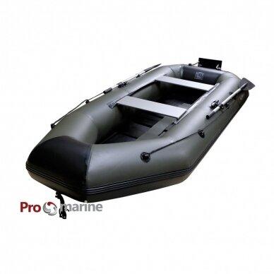 Irklinė pripučiama valtis ProMarine IBP200, Ilgis 200cm 4