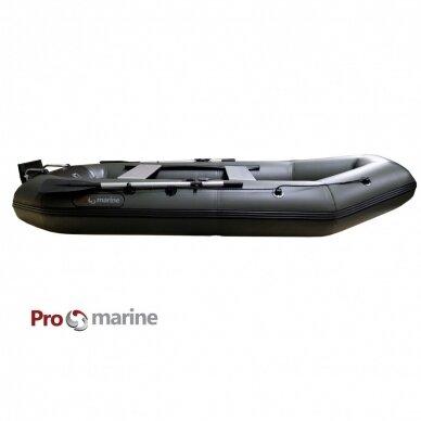 Irklinė pripučiama valtis ProMarine IBP200, Ilgis 200cm 2