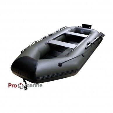 Irklinė pripučiama valtis ProMarine IBP300, Ilgis 300cm 4