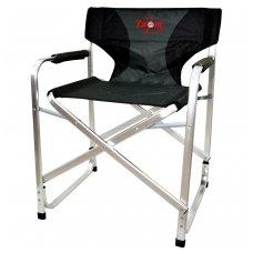 "Kėdė ""CarpZoom""  Folding Alu Armchair (51x40x47/80cm)"