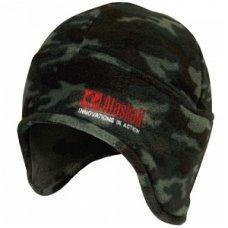 Kepurė Alaskan (kamuflažinė/juoda)