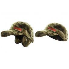 Kepurė Alaskan su snapeliu (kamufliažinė)