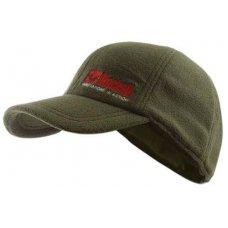 Kepurė Alaskan su snapeliu (žalsvai ruda)
