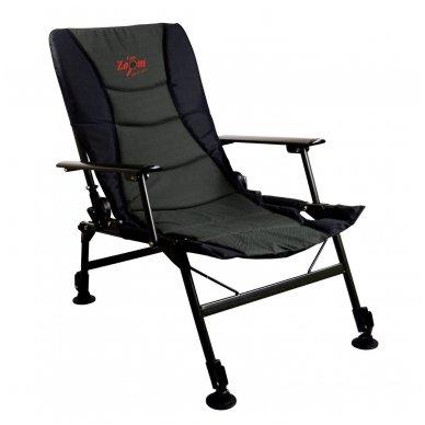 "Kėdė ""CarpZoom"" Comfort N2 Armchair (50x50x35/88 cm)"