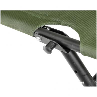 "Kėdė ""CarpZoom"" ECO Chair ""Adjustable legs"" (47x40x23/71cm) 3"