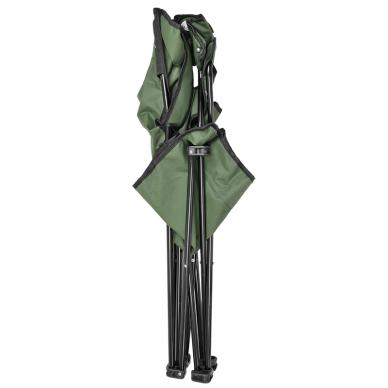 "Kėdė ""CarpZoom"" Foldable Armchair (53x43x41/94cm) 3"