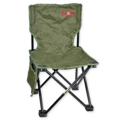"Kėdė ""CarpZoom"" Foldable Chair M (39x39x34/62 cm)"