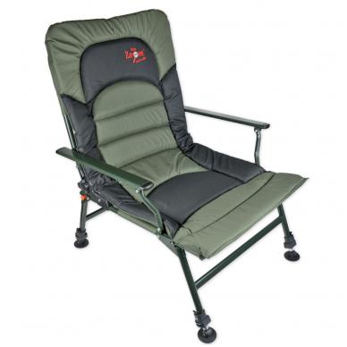 """Kėdė """"CarpZoom"""" Full Comfort Boilie Armchair (60x64x37/96 cm)"""