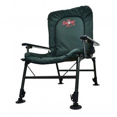 """Kėdė """"CarpZoom"""" MAXX Comfort Armchair (53x51x37/90 cm)"""