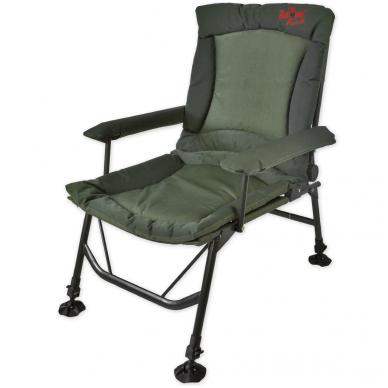 "Kėdė ""CarpZoom"" Robust Armchair (55x55x43/103 cm)"