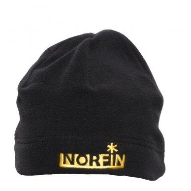 """Kepurė """"Norfin FLEECE"""" (BLACK)"""