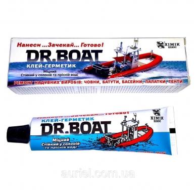 Klijai Dr.boat valtims, batutams, palapinėms,