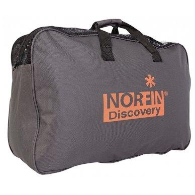 Kostiumas žieminis Norfin Discovery Grey 3
