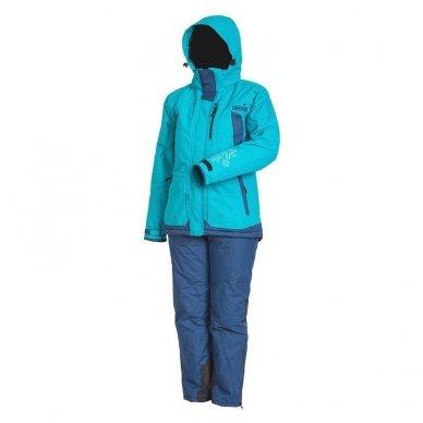 """Kostiumas žieminis """"Norfin SNOWFLAKE 2"""" (moteriškas)"""