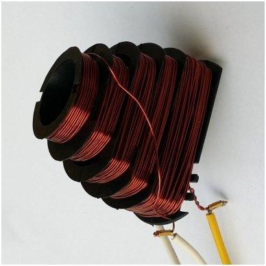Laikiklis ProMarine (SPEED COIL SM 48/58 ibs) (SPEED COIL SM) 4