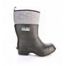 Lemigo batai Filcak (juodi) -30°C