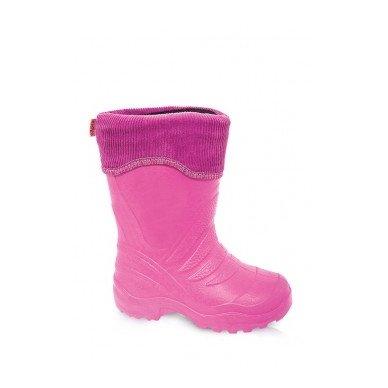 Lemigo batai Termix (rožiniai) -30°C