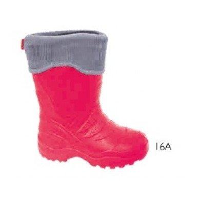 Lemigo batai Termix (šv.raudonii) -30°C