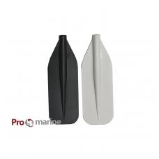 Mentis irklo ProMarine 15x44cm (1 vnt., ø32mm, pilka)