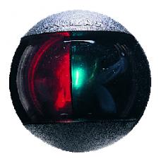 """Navigacinė šviesa """"Lalizas"""" POWER 7 (Bi-color , šon. montavimo, juoda apd.)"""