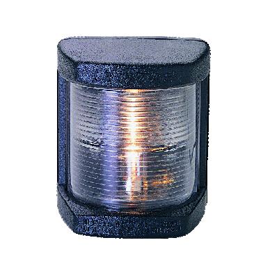 "Navigacinė šviesa ""Lalizas"" Classic LED 12 (Masthead light 225°, 12-24V, balta ,juoda apd.)"