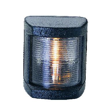 "Navigacinė šviesa ""Lalizas"" Classic LED 12 (Stern light 135°, 12- 24V, balta, juoda apd.)"
