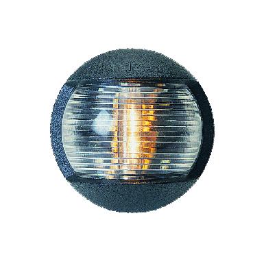 """Navigacinė šviesa """"Lalizas"""" POWER 7 (Masthead Light 225°, šon. montavimo, juoda apdaila)"""