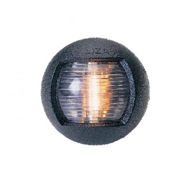 """Navigacinė šviesa """"Lalizas"""" POWER 7 (Stern Light 135°, juoda apdaila)"""