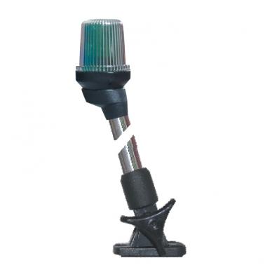 """Navigacinė šviesa """"Lalizas"""" su stovu 23 cm (Tri-color ,  COLREG 72) 2"""