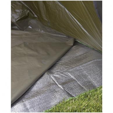 """Papildoma apsauga nuo šalčio """"CarpZoom"""" Thermo Sheet (2x2 m) 3"""