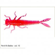 "Perch'ik Babka - col. 10 (2,2"")"