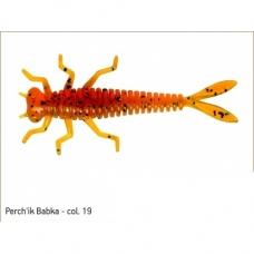 "Perch'ik Babka - col. 19 (2,2"")"