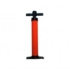 Pompa rankinė su manometru irklentės (SUP)