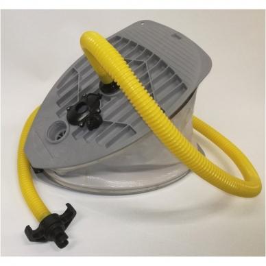 Pompa kojinė aukšto slėgio (2 kamerų, max slėgis 100kPa, 6,5 L )
