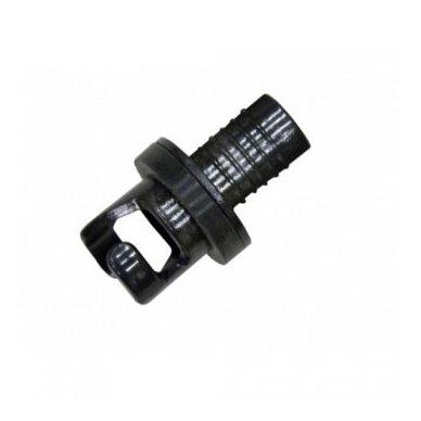 Pompos antgalis (PVC Adapteris pompa-vožtuvas)