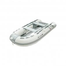 Pripučiama RUNOS GLIDE PVC valtis 3,70 m.su aliuminiu dugnu