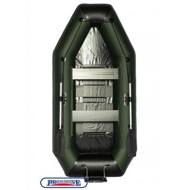 Inflatable Boat ProMarine IBP300 2