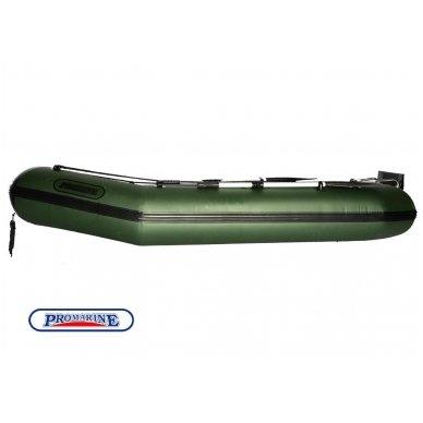 Inflatable Boat ProMarine IBP300 4