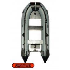 PVC valtis ProMarine Deluxe DAL420 Grey/Black