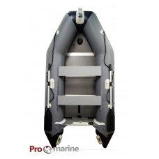 PVC valtis ProMarine IBT300PW (dugnas medžio plokštės, ilgis 300