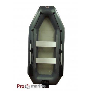 PVC valtis ProMarine IBA300 (dugnas prip. AirDeck, ilgis 285cm) 2