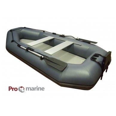 PVC valtis ProMarine IBA300 (dugnas prip. AirDeck, ilgis 285cm) 3