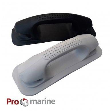 Rankena PVC valties ProMarine Deluxe (25,5x9,2 cm)