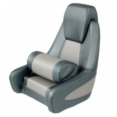 "Sėdynė ""SPRINGFIELD"" SST FLIP-UP charcoal/gray 2"