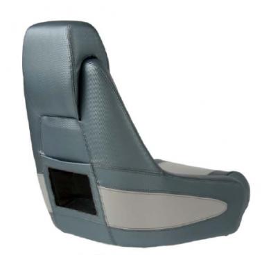 "Sėdynė ""SPRINGFIELD"" SST FLIP-UP charcoal/gray 3"