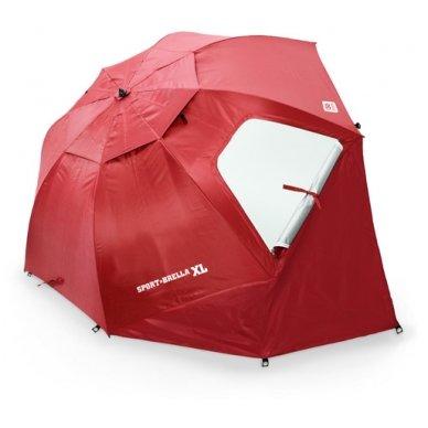 Skėtis Sport-Brella XL deep red