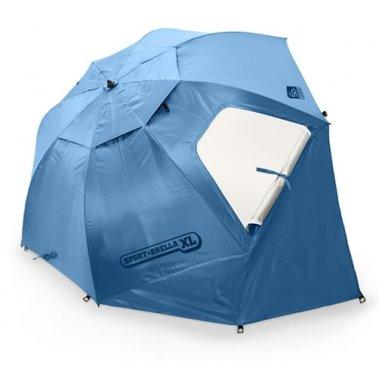 Skėtis Sport-Brella XL steel blue