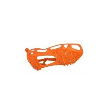 Sniego-ledo apavas ant batų