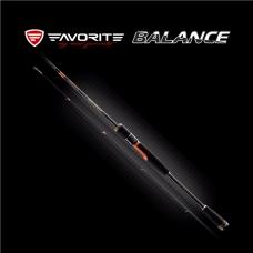Spinning rod FAVORITE Balance