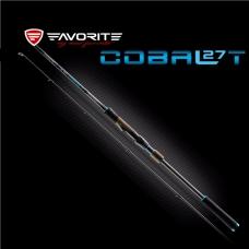 Spinning rod FAVORITE Cobalt